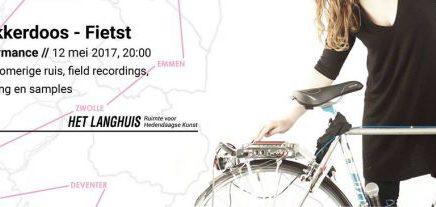 Afbeelding van Stekkerdoos-fiets performance