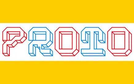 Logo van PROTO