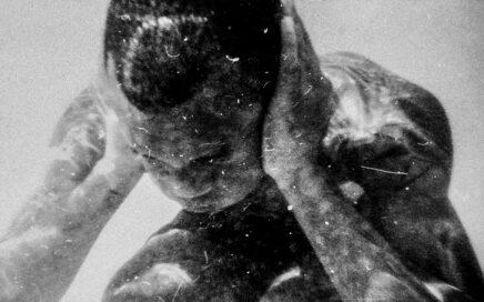 Plankton - van Herbert Alfonso -Te zien tijdens de expositie Plankton in het Langhuis vanaf 02 oktober