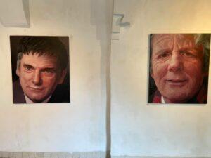 Expositie Henk Heideveld in Kunstruimte het Langhuis