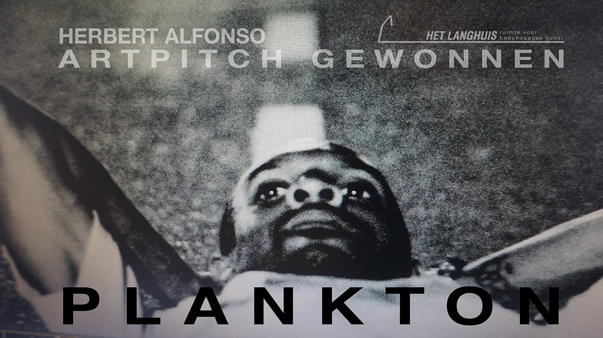 Herbert Alfonso- Plankton- Artpitch2020- gewonnen